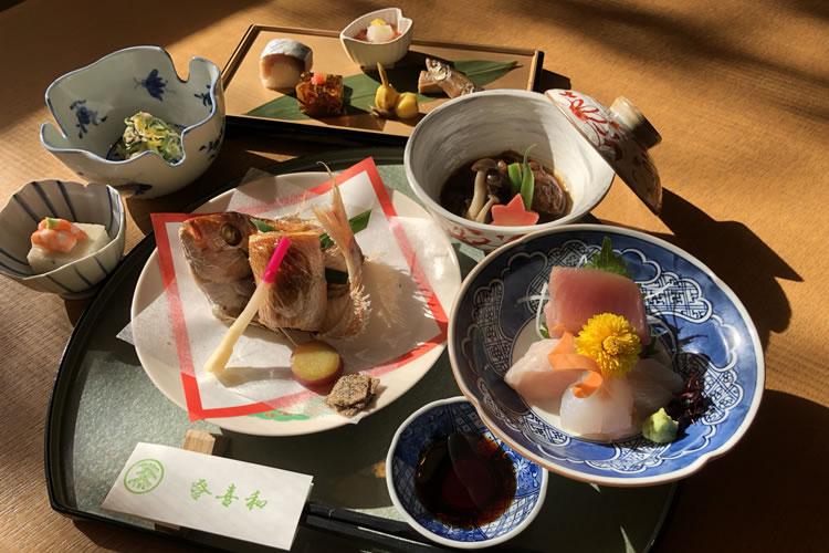 【お祝い】天ぷらコース